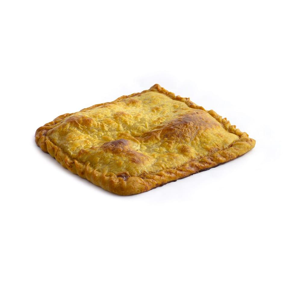 Empanadas de masa gallega